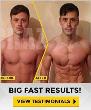 Anabolic Steroids Custemers Before And After